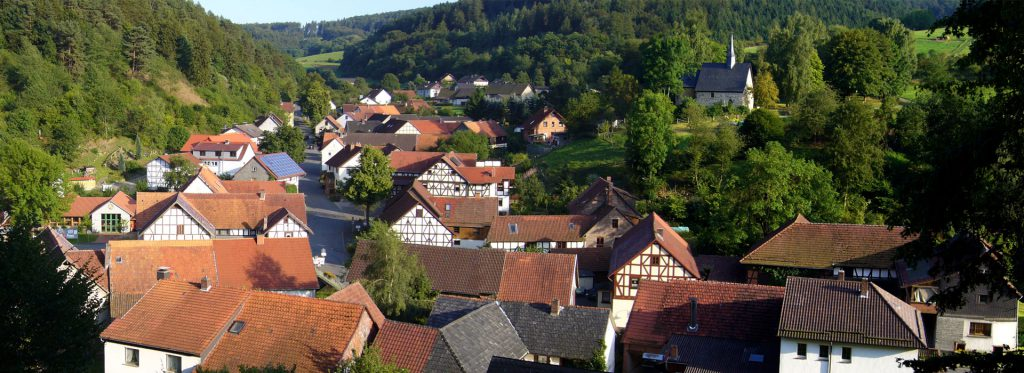 Frebershausen Headpicture