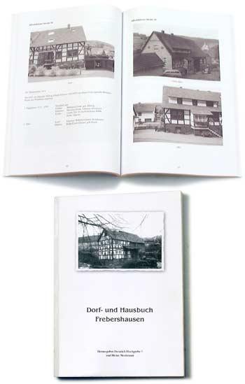 Frebershausen Hausbuch